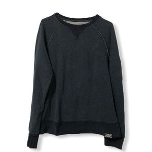 Aéropostale Navy Crewneck Sweater Mens SML